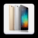 Icon Pack for Redmi 3s Prime