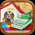 Pet Store Cash Register Game