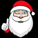 Ты - Дед Мороз?