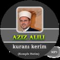 Hafiz Aziz Alili kuranı kerim