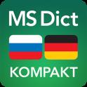 Dictionary German<>Russian TR