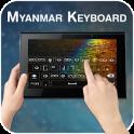 Myanmar Keyboard