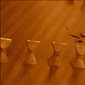 Santoor Musical Instrument
