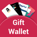 Gift Wallet - Gutscheine