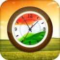 Indian Clock Live Wallpaper