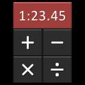 Stopwatch Calculator