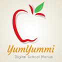 YumYummi Digital School Menus