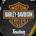 Harley Toulon