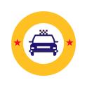 Taxi App- Hyperlink