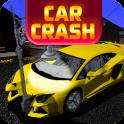 Car Crash Super Sportcar AR