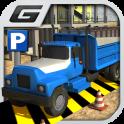 Grand City Contractor Truck