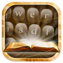 Christian Bible Keyboard Theme