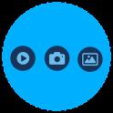 Folder Camera (Notification bar)