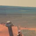 Mars in a pocket