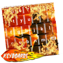 Flame Keyboard Themes