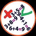 Math Quiz True False