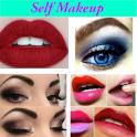 Self Makeup 2016