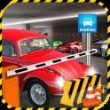Dr Car Speed Parking Game