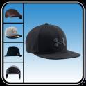 Men Stylish Caps Editor