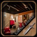 Rustic Basement Ceiling Ideas