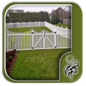 Picket Fence Design Ideas