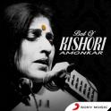 Best Of Kishori Amonkar Songs