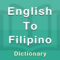 Filipino Dictionary (New)