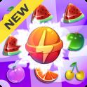 Fruit Jam Splash