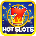 Hot Slots Casino Deluxe Game