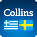 Collins Swedish-Greek Dictionary