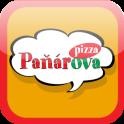 Paňárova pizza Plzeň
