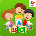 어린이 ABC 게임 : 어린이를위한 알파벳 게임