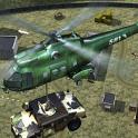 Extrem Helicopter Flight