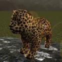 réal guépard cub simulateur