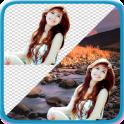 Pic Background Eraser and Changer + Photo Blender