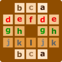 Add Letters Puzzle Game