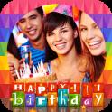 Happy Birthday 4U PhotoMaker
