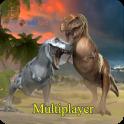 T-Rex World Multiplayer