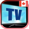 Canada TV sat info