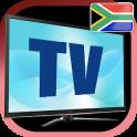 South Africa TV sat info