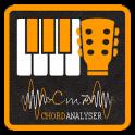 Chord Analyser (Chord Finder)