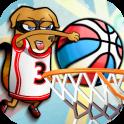 Basketball SuperDunk!