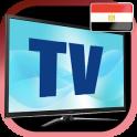 Egypt TV sat info