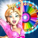 Princess Angela Games Wheel