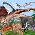 Dino World Online