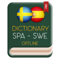 Swedish - Spanish dictionary