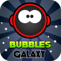 Bubble`s Galaxy