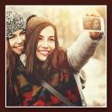 Selfie カメラの効果