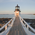 Four New England Churches VR