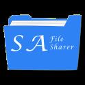 SA File Sharer